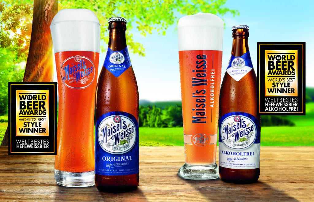 World Beer Awards 2018 - detail produktu