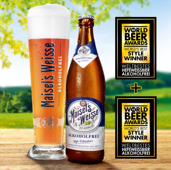 World Beer Awards 2019 - detail produktu